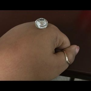 Murano Glass Charm